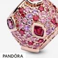 Women's Pandora Kiss Pavers Charm Jewelry