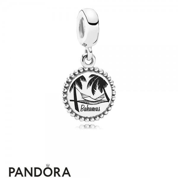 Pandora Pendant Charms Bahamas Jewelry