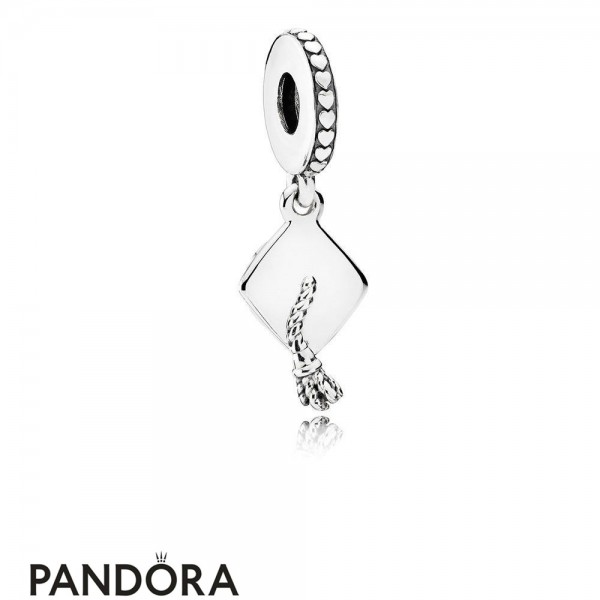 Pandora Pendant Charms Graduation Pendant Charm Jewelry