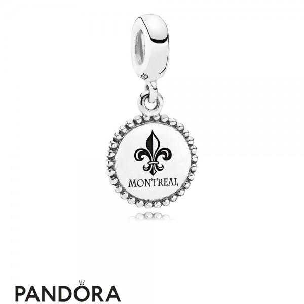Pandora Pendant Charms Montreal Jewelry
