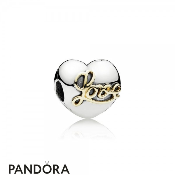 Pandora Sparkling Paves Charms Heart Of Love Clip Jewelry