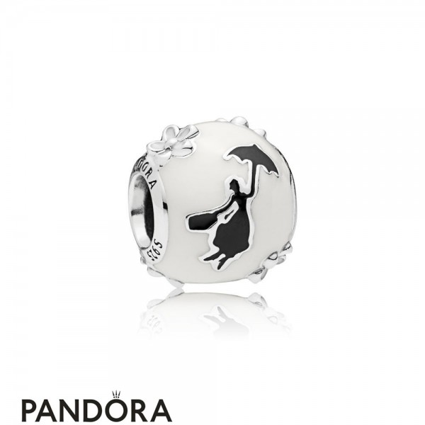 Women's Pandora Charm Mary Poppins 2019 In Silver Jewelry