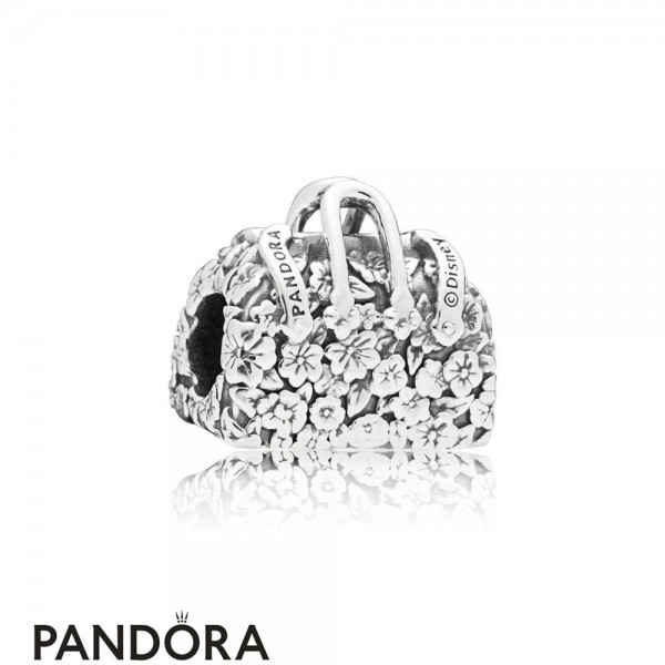 Women's Pandora Charm Sac De Mary Poppins In Silver Jewelry