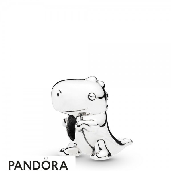 Women's Pandora Dino The Dinosaur Charm Jewelry