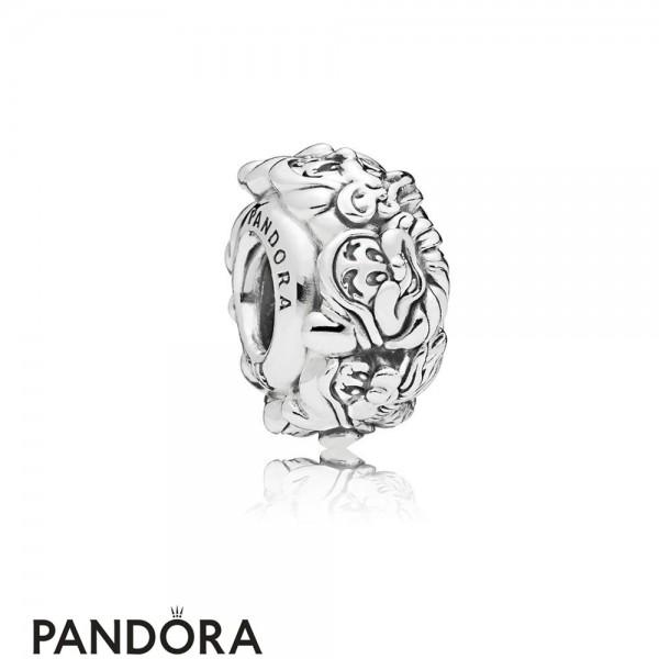 Women's Pandora Disney Snow White The Seven Dwarfs All Around Spacer Charm Jewelry