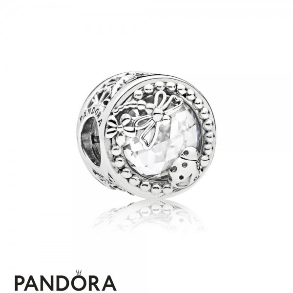 Women's Pandora Enchanted Nature Charm Jewelry