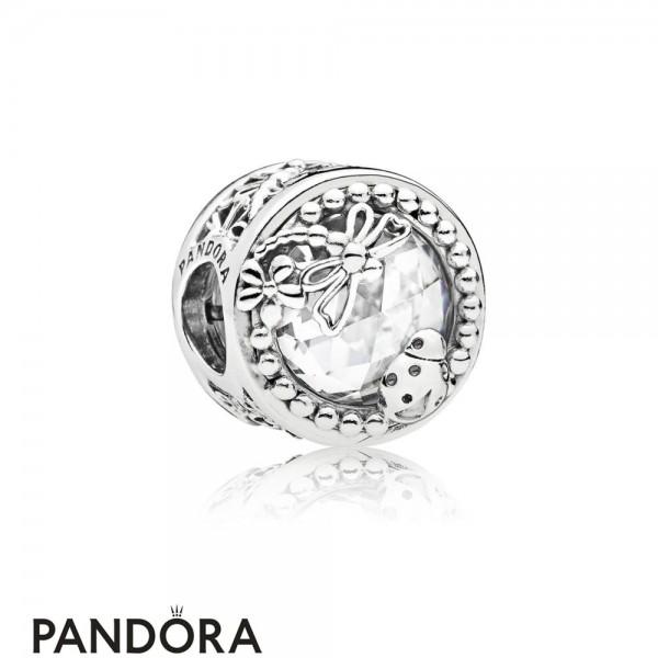 Women's Pandora Enchanted Nature Charm Jewelry