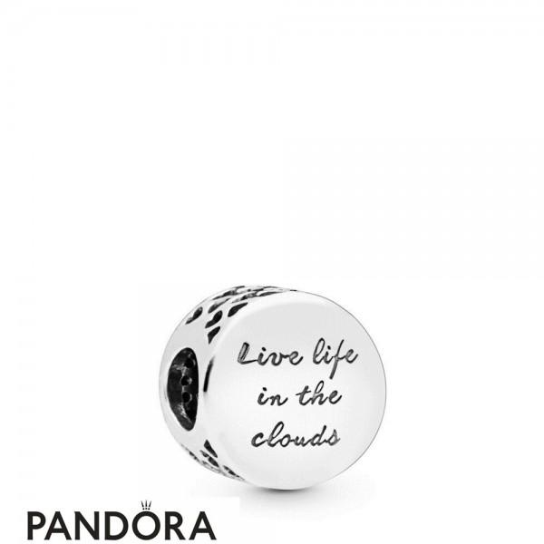Women's Pandora Hot Air Balloon Trip Charm Jewelry