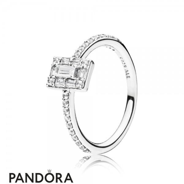 Women's Pandora Luminous Ice Ring Jewelry