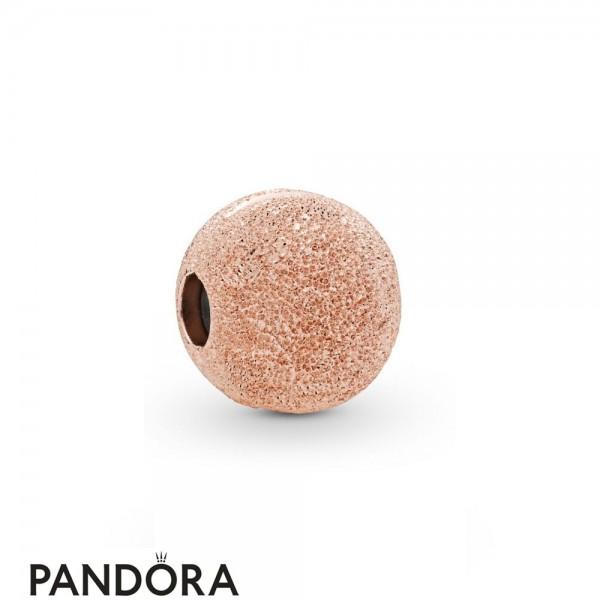 Women's Pandora Matte Brilliance Charm Pandora Rose Jewelry