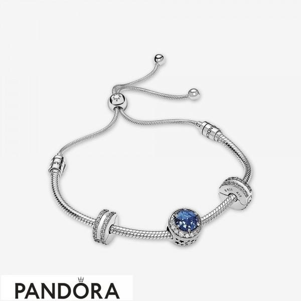 Women's Pandora Moon & Night Sky Gift Set Jewelry
