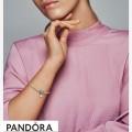 Women's Pandora Openwork Seahorses Heart Charm Jewelry