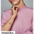 Women's Pandora Openwork Seashell Dreamcatcher Charm Jewelry