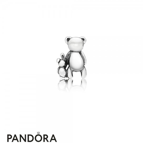 Women's Jewelry Pandora Perfect Pals Petite Charm Jewelry