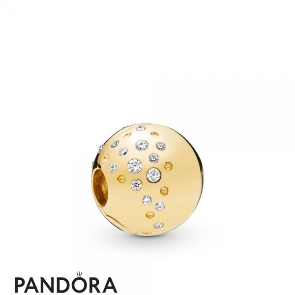 Pandora Shine Scattered Sparkle Clip Jewelry