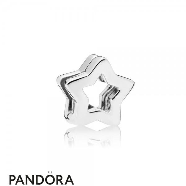 Women's Pandora Sleek Star Jewelry