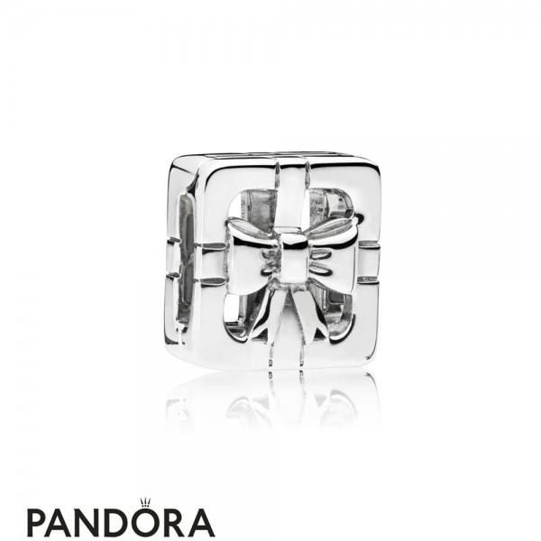 Women's Pandora Sweet Gift Box Jewelry