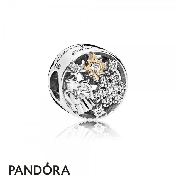 Pandora Winter Collection Celestial Wonders Charm Jewelry