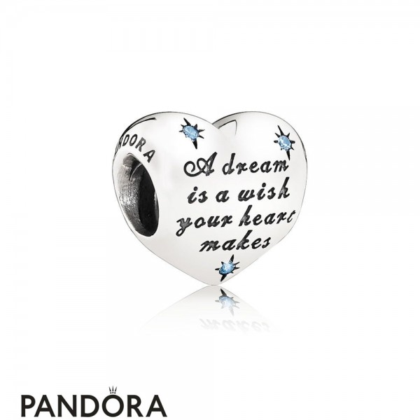Women's Pandora Charm Disney Reve De Cendrillon Jewelry