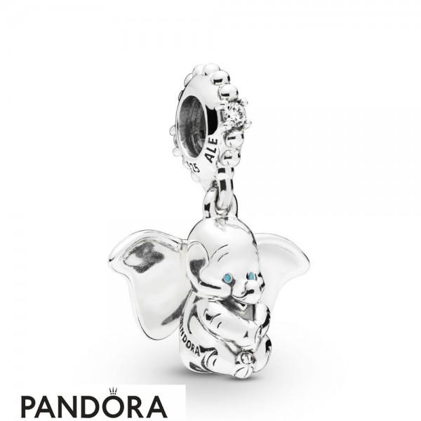 Women's Pandora Disney Dumbo Charm Jewelry