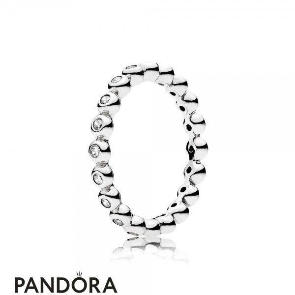 Pandora Rings For Eternity Ring Jewelry